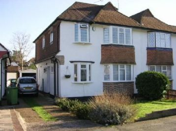 property in Epsom